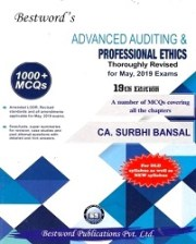 CA Final Advanced Auditing & Professional Ethics Old/New Syllabus By Surbhi Bansal