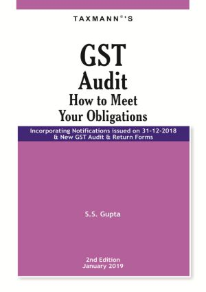 GST Audit - How to Meet Your Obligations