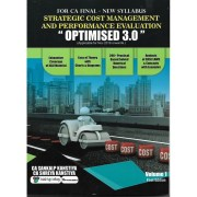 STRATEGIC COST MANAGEMENT AND PERFORMANCE EVALUATION, NEW SYLLABUS (2 SET VOLUME)