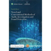 NOVEL AND CONVENTIONAL METHODS OF AUDIT, INVESTIGATION AND FRAUD DETECTION BY CA CHETAN DALAL