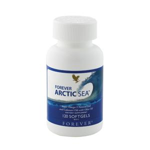 Форевер Арктическое Море