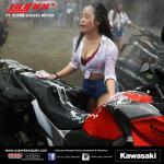 Dampak Fatal Jika Malas Mencuci Motor