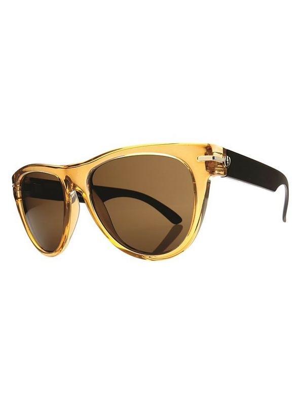 Electric Arcolux Sunglasses - Cocoa-Bronze