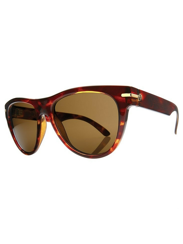 Electric Arcolux Sunglasses - Tortoise Shell- Bronze (1)