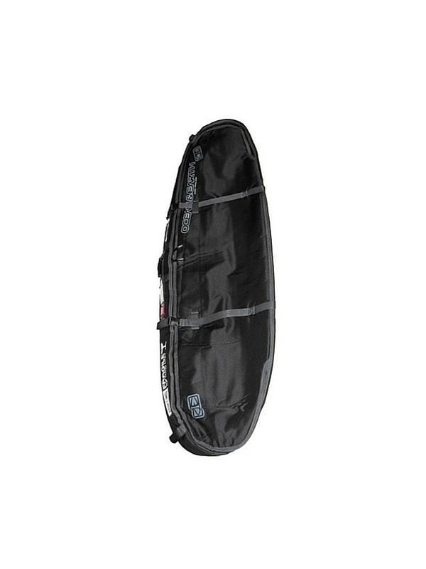 OCEAN & EARTH DOUBLE COMPACT COFFIN BOARD BAG