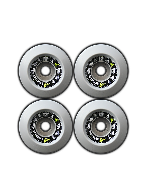 SPEEDLAB WHEELS TIME FLIES 60MM-100A