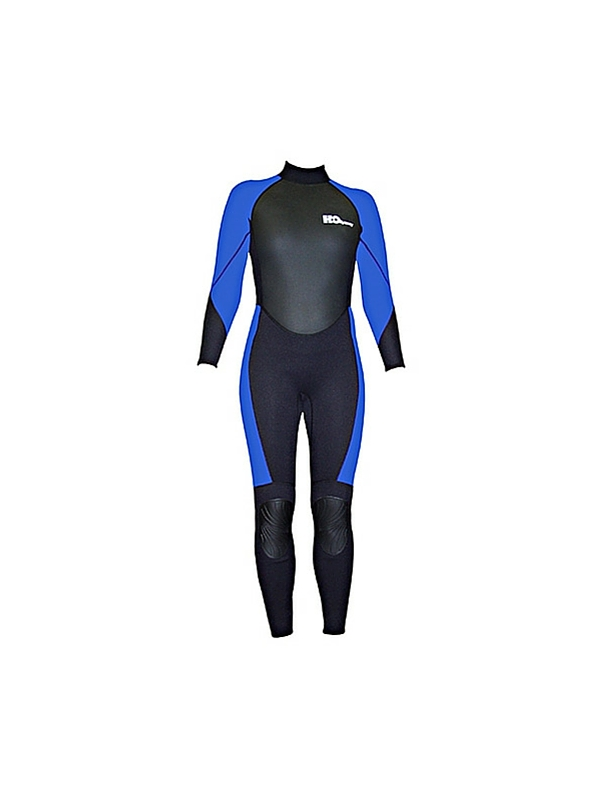 H2ODYSSEY CHILD WETSUIT FULL 3-2 BLUE