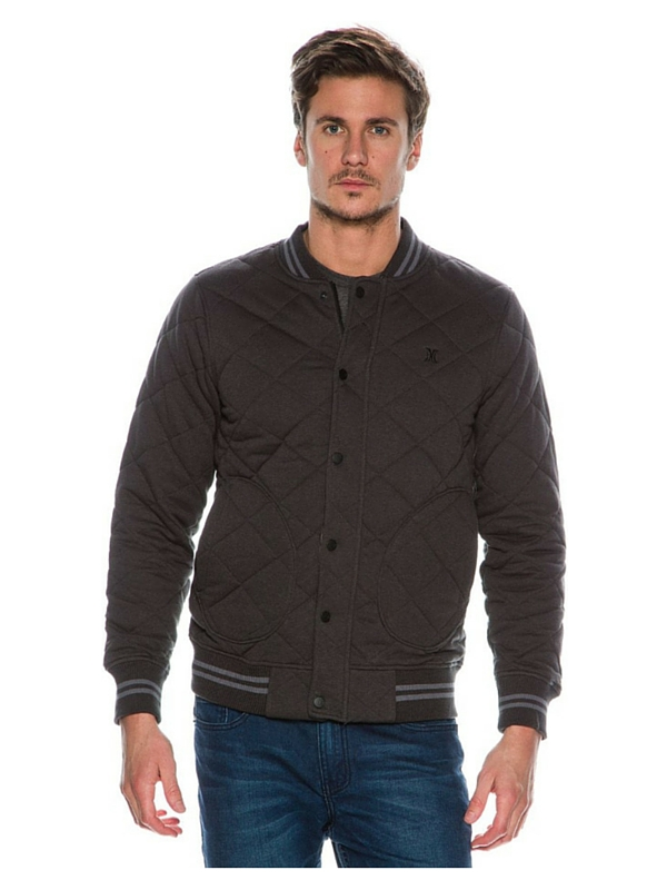HURLEY ALL CITY RIVERMOUTH FLEECE (1)
