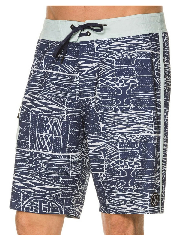 VOLCOM SIDE STEP BOARDSHORT