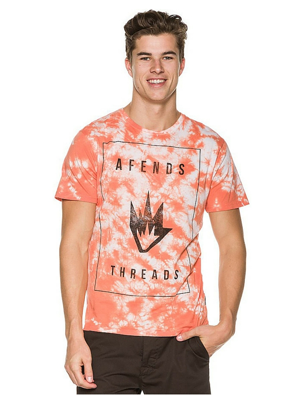 AFENDS THREADS TEE