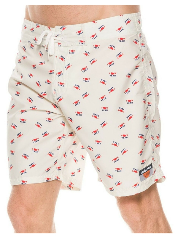 AMBSN YEA BOARDSHORT