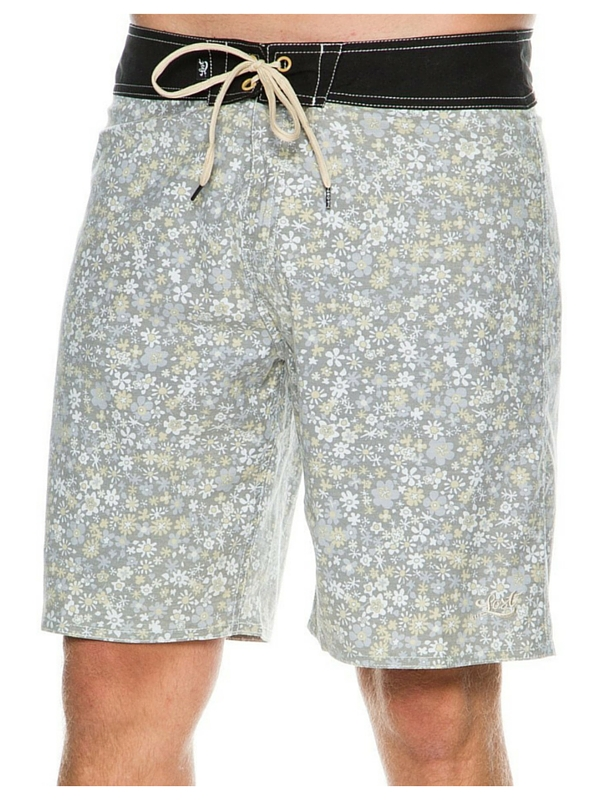 LOST SLOWDOWN BOARDSHORT