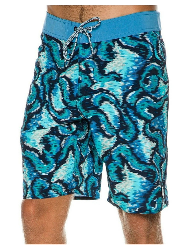 VOLCOM BASQUE BOARDSHORT