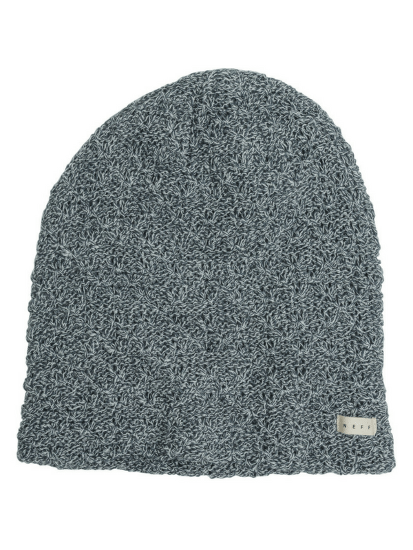 NEFF GRAMS TEXTURED BEANIE