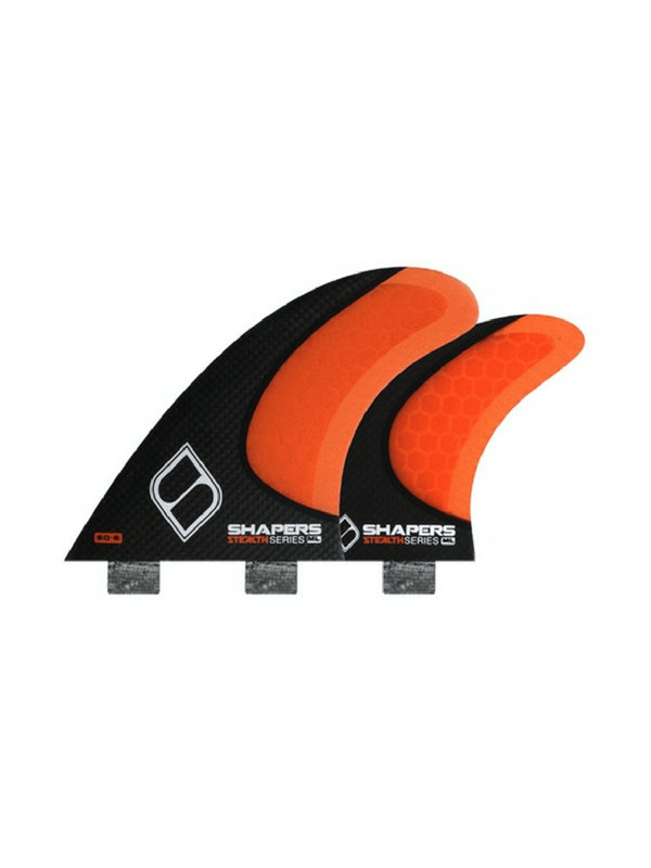 shapers-fins-fcs-carbon-stealth-sq6-quad-fins-medium%2f-large-orange%2f-black
