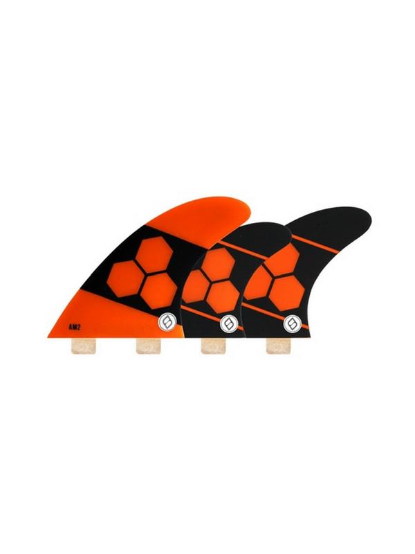 shapers-fins-fcs-core-lite-am2-5-fin-set-large-orange%2f-black