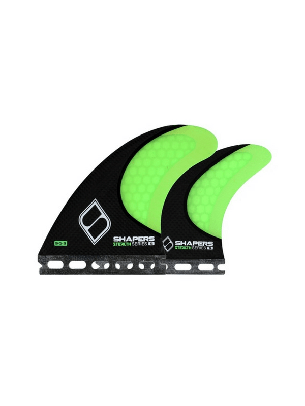 shapers-fins-future-carbon-stealth-sq3-quad-fin-small-green-black