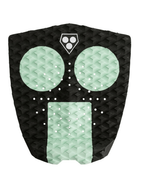 GORILLA GRIP MEDINA MASK SURFBOARD TRACTION PAD (1)