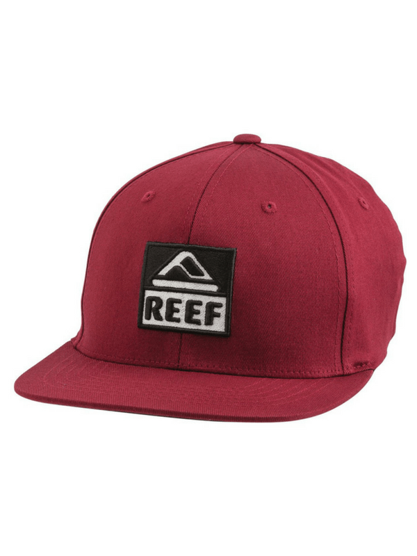 REEF CLASSIC BLOCK II HAT