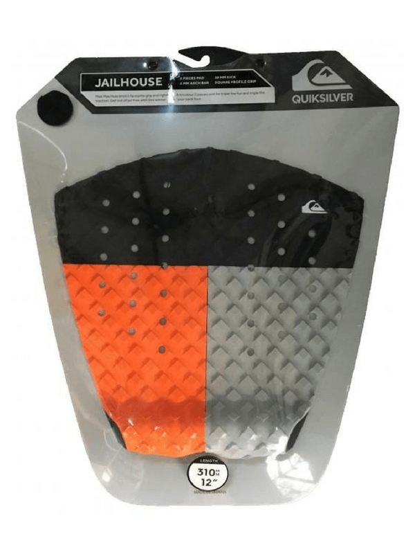 QUIKSILVER JAILHOUSE TRACTION PAD (1)