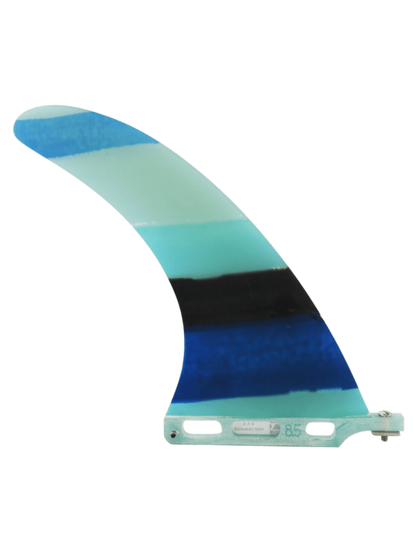 Fins Unlimited D Performance Turquoise MultiColor (1)