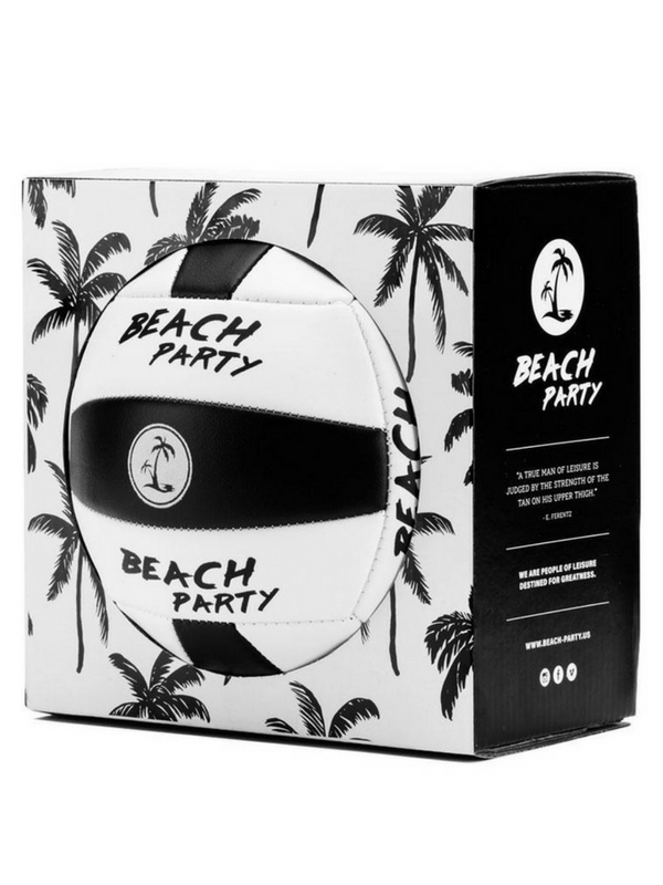 BEACH PARTY VOLLEYBALL _ PALMS COLLECTION