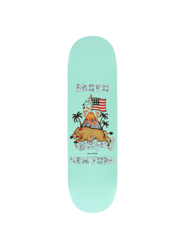 5BORO AKERS X DS DECK-8.5