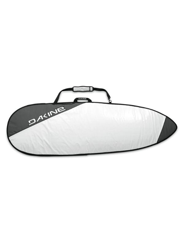 DAKINE 6'3 DAYLIGHT SURF – THRUSTER SURFBOARD BAG – WHITE