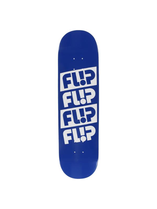 FLIP ODYSSEY QUATTRO DECK-8.13 BLUE_WHT