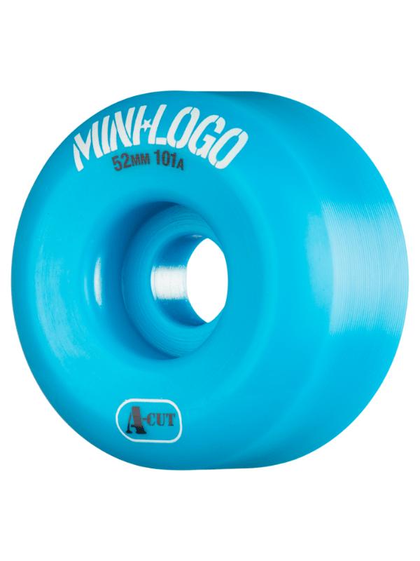 MINI LOGO A-CUT 52mm 101a BLUE ppp