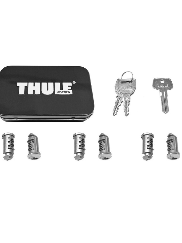 THULE 6-PACK CYLINDER 596