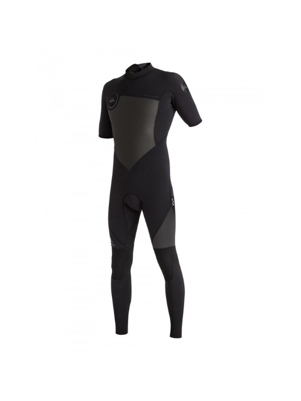 MENS SYNCRO 2_2MM BACKZIP SHORT SLEEVE STEAMER WETSUIT 2017
