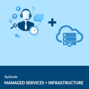 >20% Off Coupon code SysTools G Suite to Office 365 + Managed Services + Infrastructure