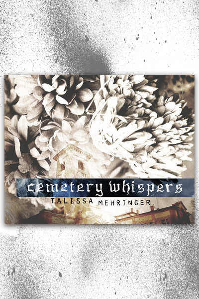 Cemetery Whispers Book Cover