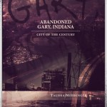 Abandoned Gary Indiana Book Cover