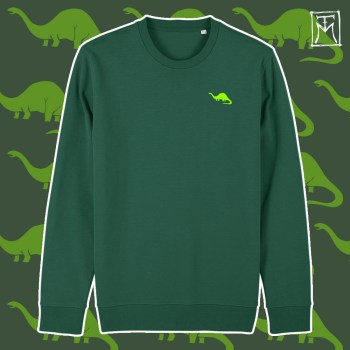 Dino Unisex Sweatshirt