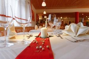 Hotel Restaurant Talblick Auendorf