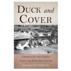 duck and cover book