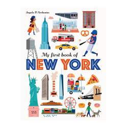 first ny cover
