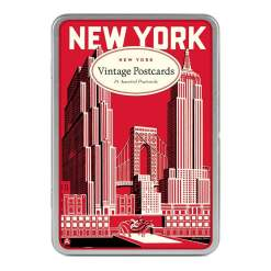 new york vintage postcards 647 1