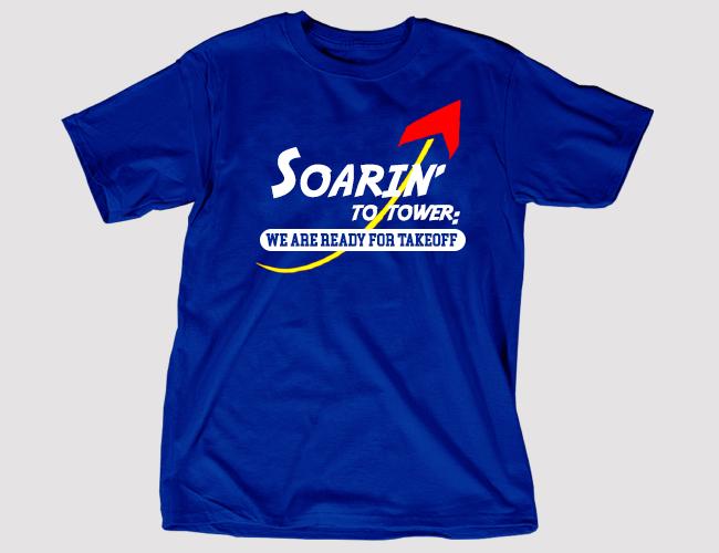 Soarin T-Shirt
