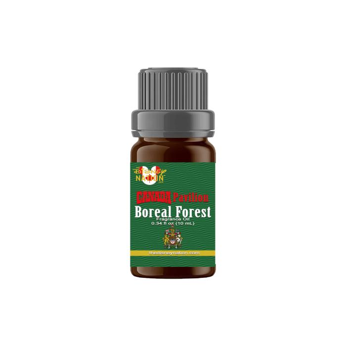 Canada Pavilion - Boreal Forest Fragrance Oil