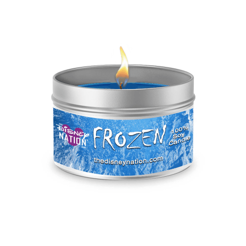 Frozen Fragrance Candle Large