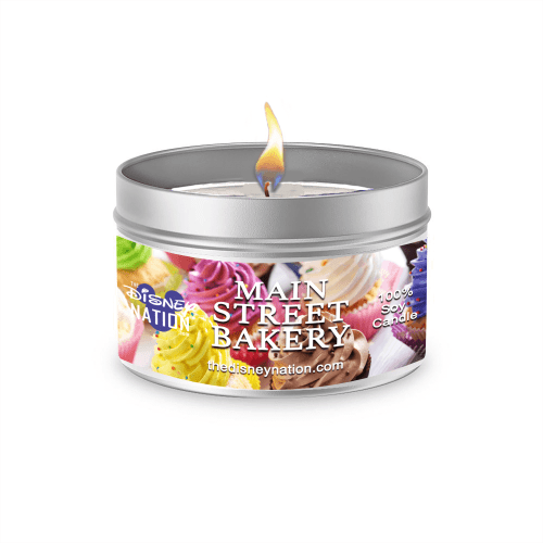 Main Street Bakery Fragrance Candle Large