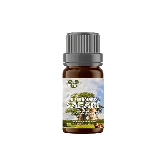 Kilimanjaro Safari Fragrance Oil