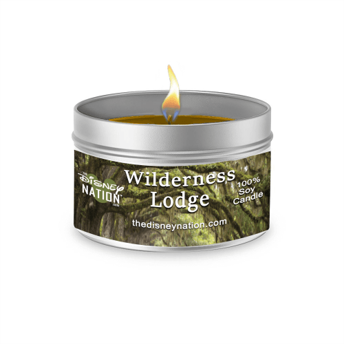 Wilderness Lodge™ Fragrance Candle Large