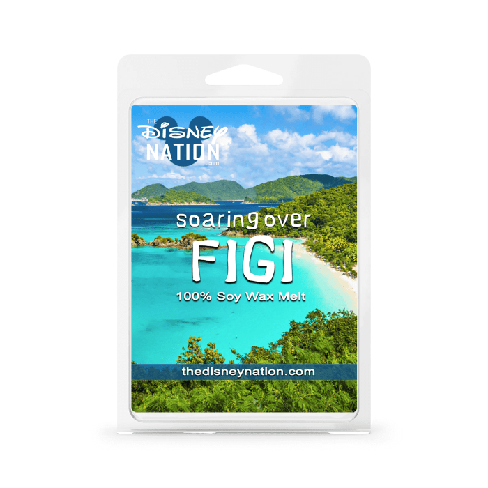 Soarin' Over Figi™ Fragrance Wax Melts