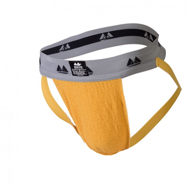 Meyer Marketing Original Edition Jockstrap 2in Gold