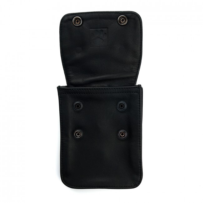 Prowler RED Leather Wallet Black OS