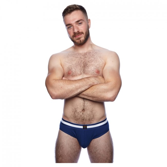 Prowler Pride Edition Sports Brief Navy Blue
